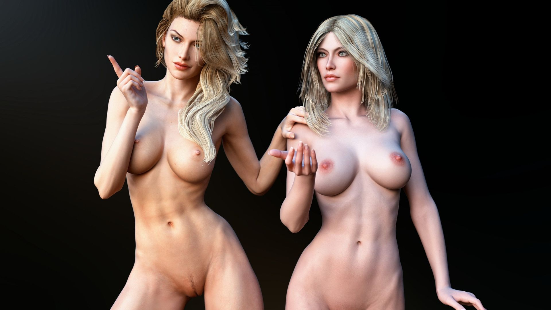 Голые кудрявые девушки фотографии бесплатно