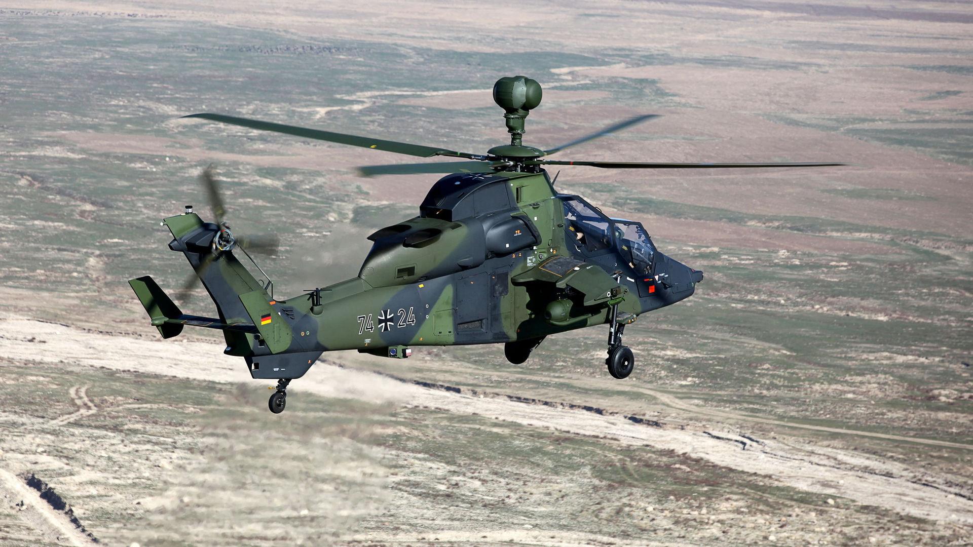 Обои боевой, вертолёт. Авиация foto 12