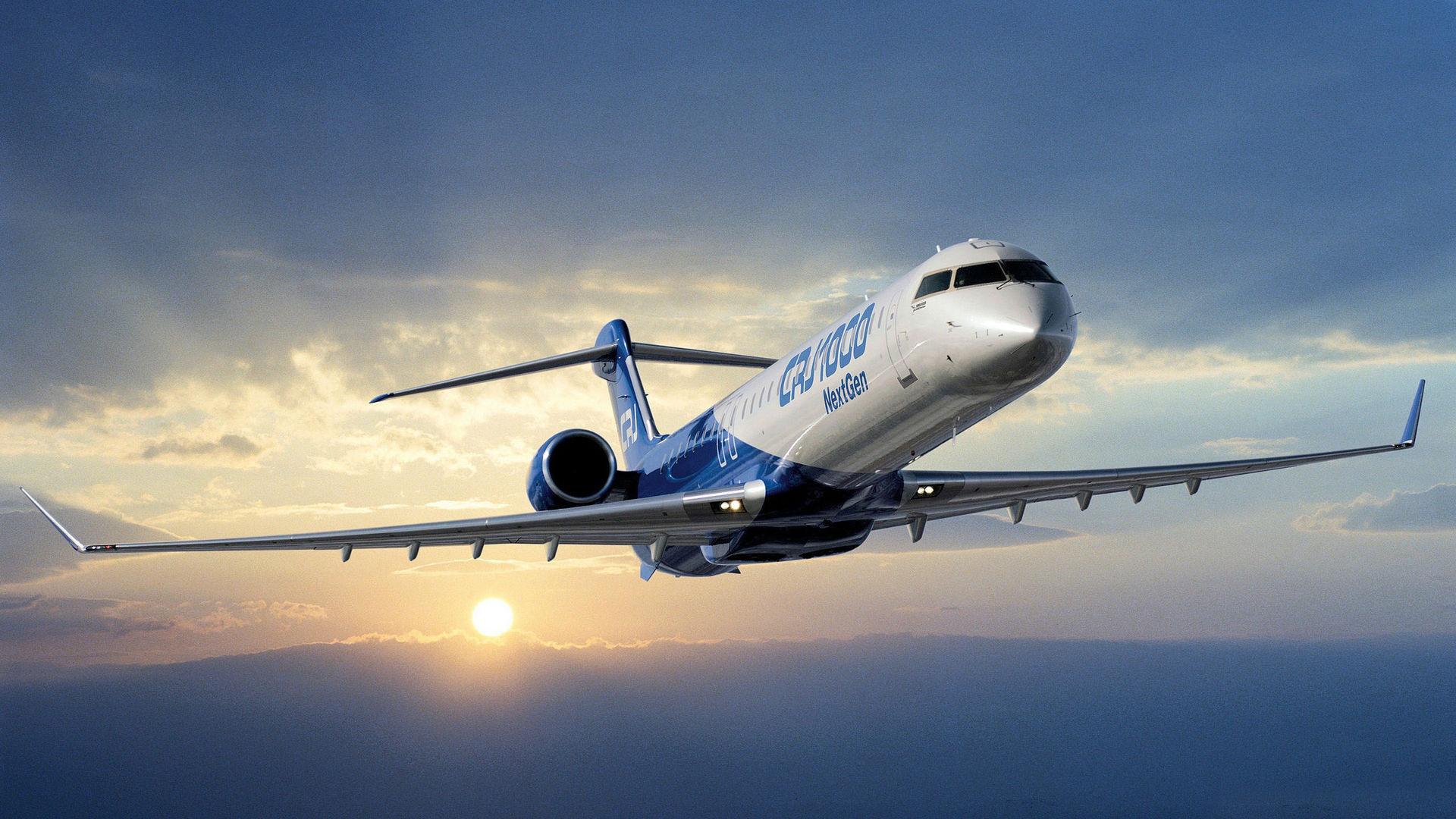 Обои красота, самолеты. Авиация foto 13