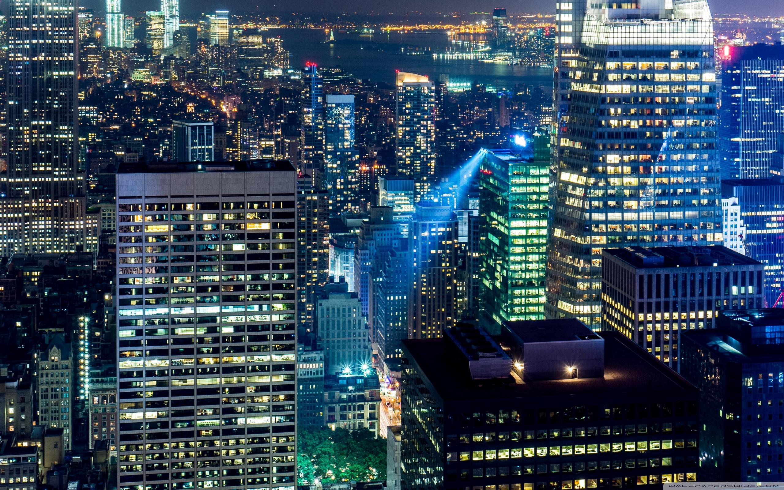 Обои небоскребы, высотки, здания. Города foto 6